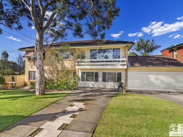 166 Caroline Chisholm Drive, Winston Hills, NSW 2153