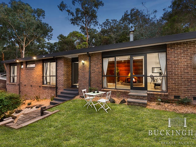 45 Allison Crescent, Eltham North, Vic 3095