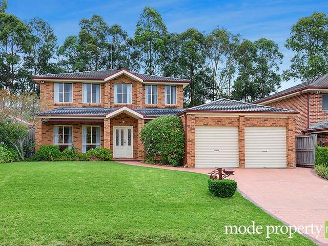 19 Fenwick Close, Kellyville, NSW 2155