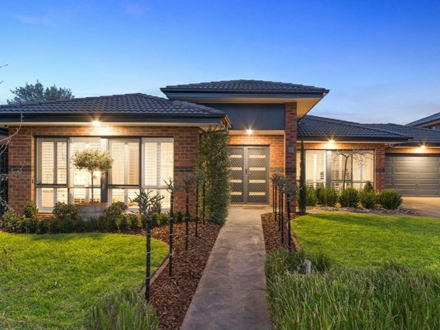 17 Station Creek Way, Botanic Ridge, Vic 3977