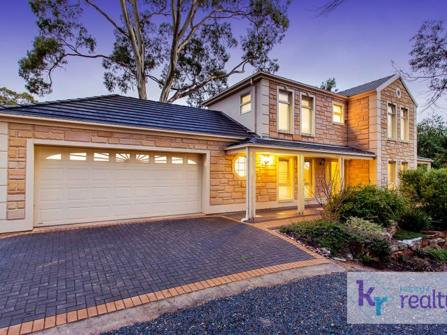 12a Allendale Grove, Stonyfell, SA 5066