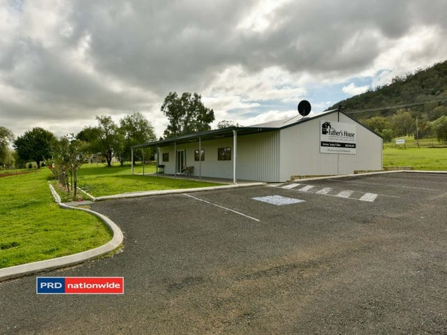 507 Armidale Road, Tamworth, NSW 2340