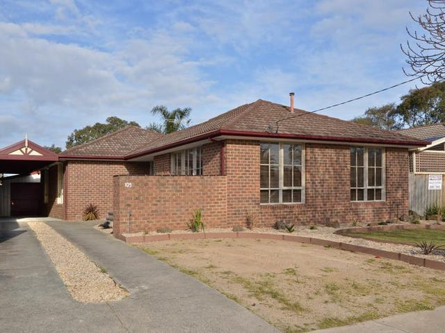 105 Peppercorn Parade, Epping, Vic 3076