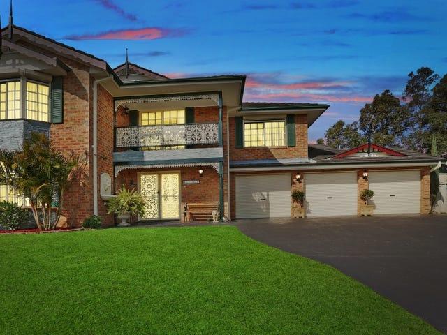 16 Pendlebury Place, Abbotsbury, NSW 2176