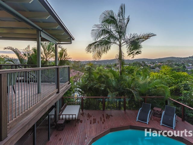 74 Chaprowe Road, The Gap, Qld 4061