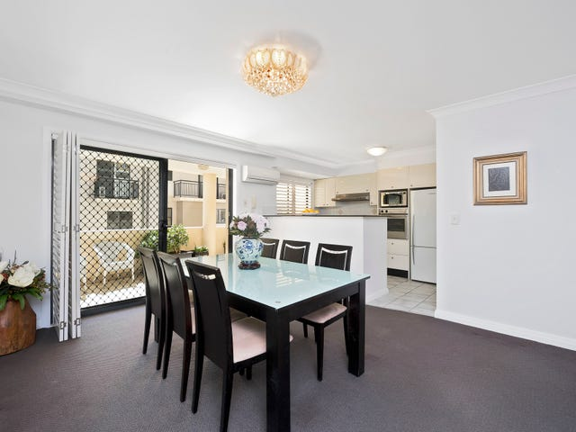 8/47 Walkers Drive, Lane Cove, NSW 2066