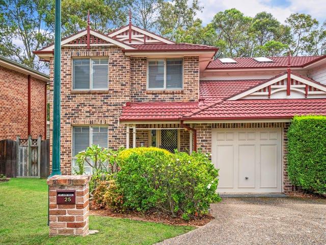 25/1 MacMahon Place, Menai, NSW 2234
