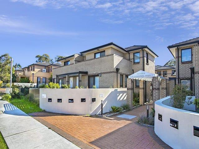 4/13-17 Durbar Avenue, Kirrawee, NSW 2232