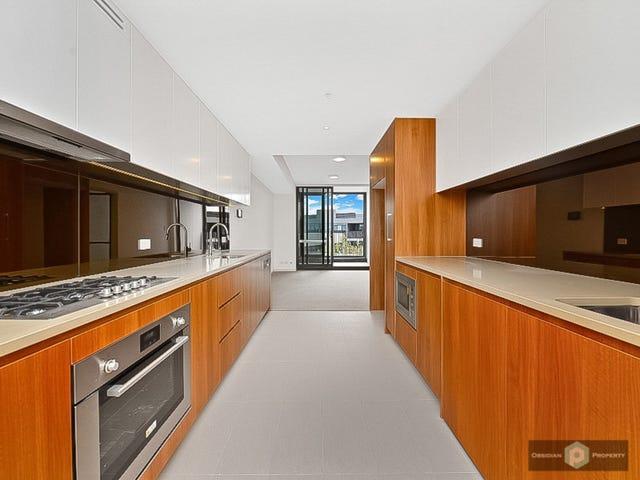 809/10 Burroway Road, Wentworth Point, NSW 2127