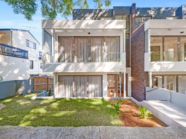3/17 Carlotta Road, Double Bay, NSW 2028