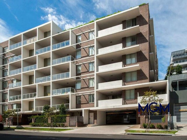 507/9 John Street, Mascot, NSW 2020