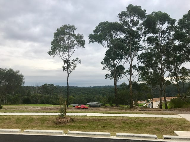 Lot 9, 3 Minjary Crescent, Kellyville, NSW 2155