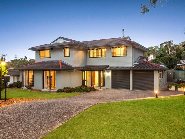 12 Field Place, Illawong, NSW 2234