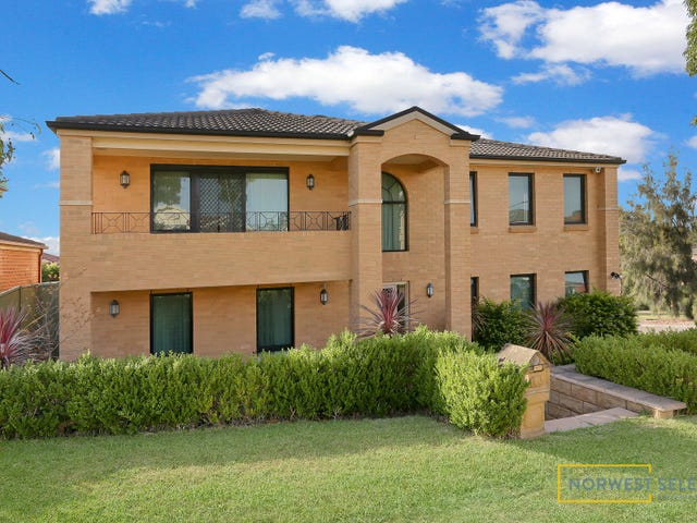 1 Kindilen Close, Rouse Hill, NSW 2155