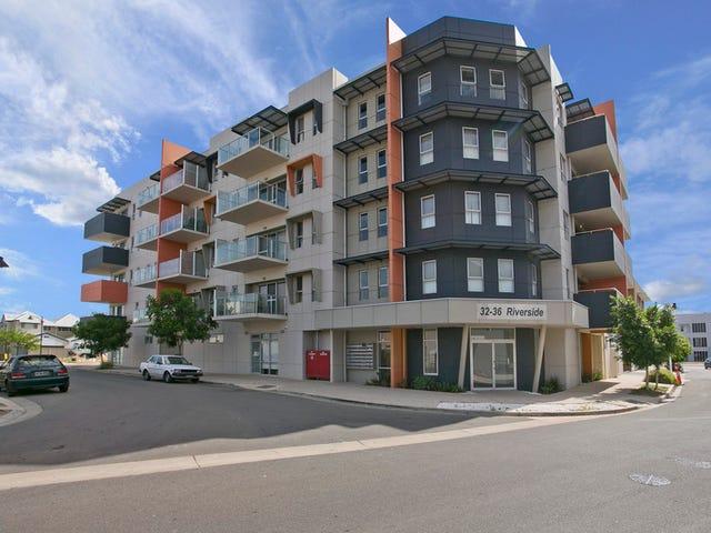 7a/32-36 Riverside Street, Mawson Lakes, SA 5095