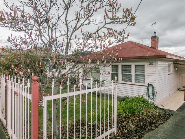 20 Barnett Avenue, New Norfolk, Tas 7140