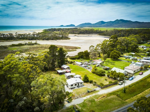 3 Pebbly Road, Hellyer, Tas 7321