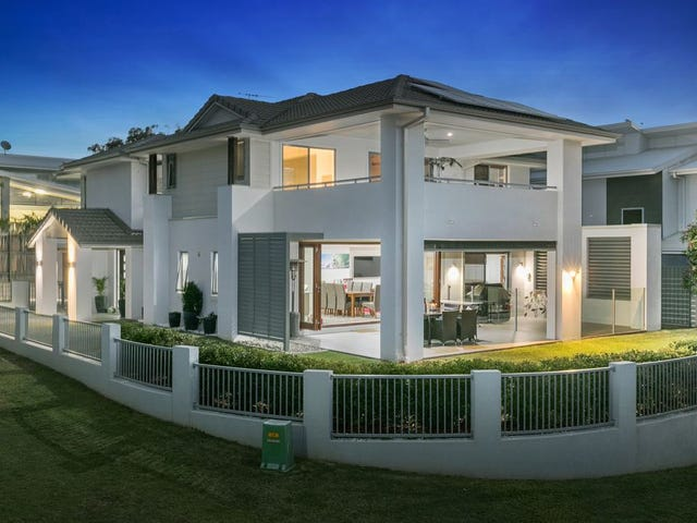 44 Feathertail Place, Wakerley, Qld 4154