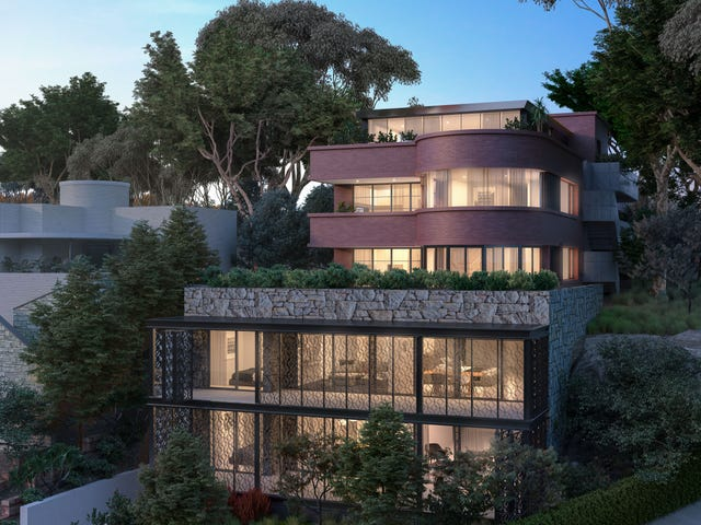 1 The Boulevarde, Cammeray, NSW 2062