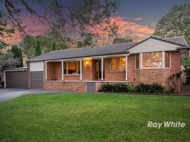 11 Gary Street, Castle Hill, NSW 2154