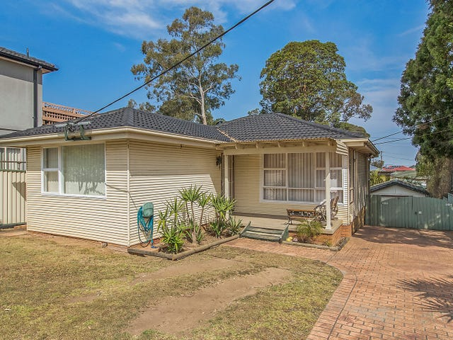 25 Pambula Crescent, Woodpark, NSW 2164