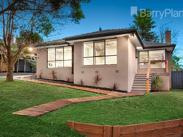 37 Huntley Street, Watsonia North, Vic 3087
