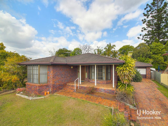 12 Bramwell Street, Eight Mile Plains, Qld 4113