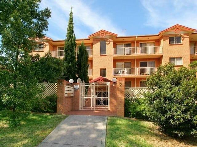 3A/2 Eddy Road, Chatswood, NSW 2067