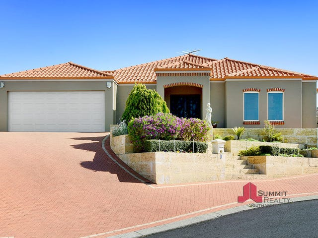 5 Minga Court, South Bunbury, WA 6230