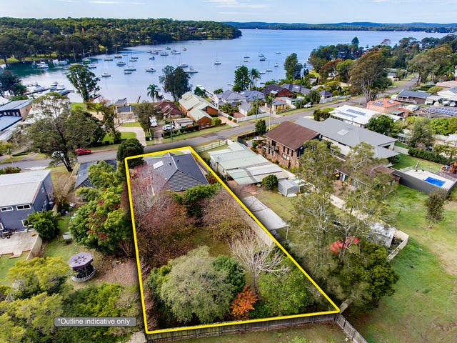 62 Dandaraga Road, Brightwaters, NSW 2264