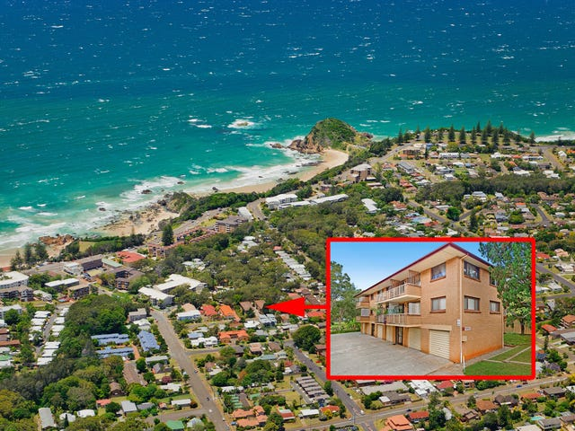 9/8-10 Crisallen Street, Port Macquarie, NSW 2444