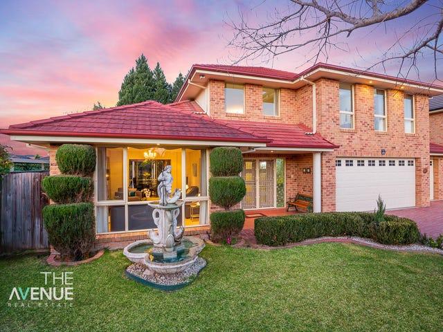 19 Cornelius Place, Kellyville, NSW 2155