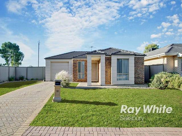10 Macfarlane Way, Andrews Farm, SA 5114