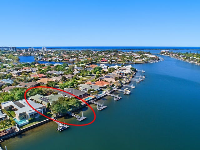 16 Tripcony Court, Pelican Waters, Qld 4551