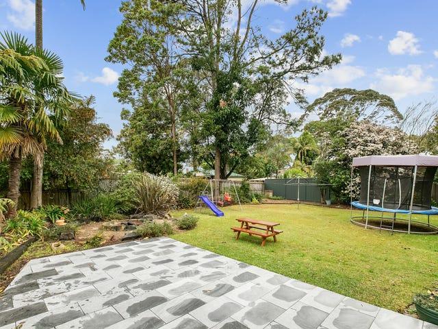 4 Merelyn Road, Belrose, NSW 2085