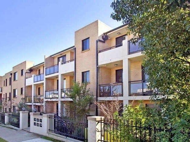 40/16-24 Lydbrook Street, Westmead, NSW 2145