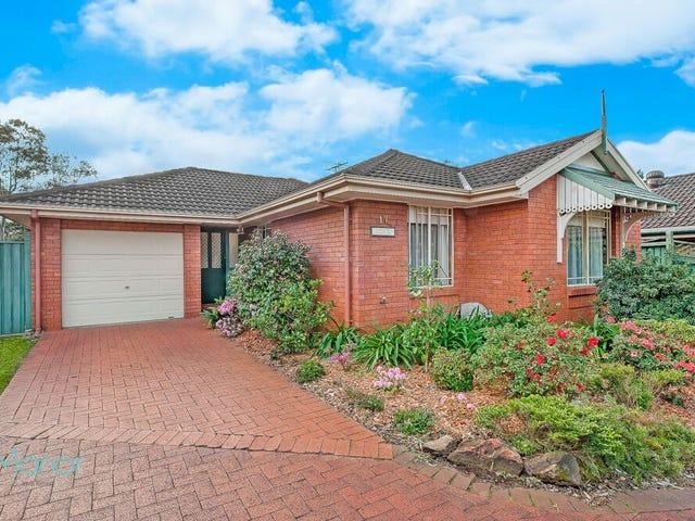 17 Hampton Close, Castle Hill, NSW 2154