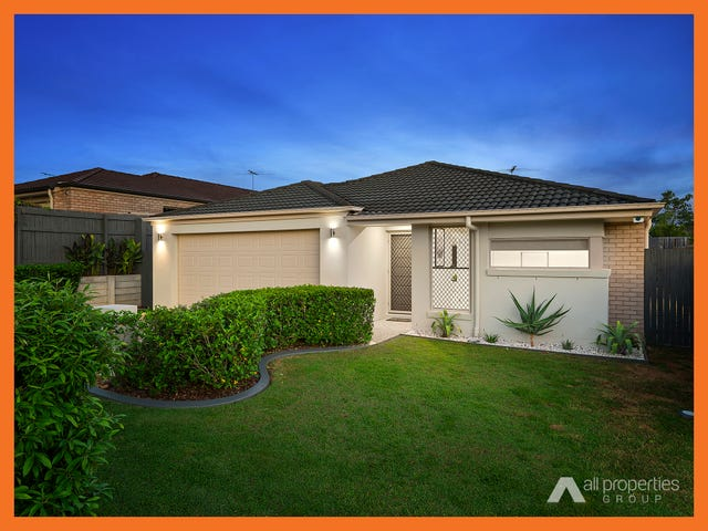32 Flametree Cres, Berrinba, Qld 4117