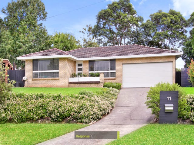 11 Priory Court, Baulkham Hills, NSW 2153