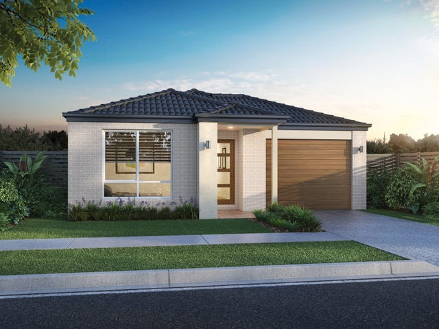 Lot 1529 stanmore crescent Jubilee, Wyndham Vale, Vic 3024