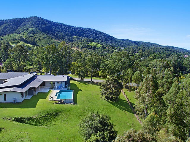 91 Mount O'Reilly Road, Samford Valley, Qld 4520