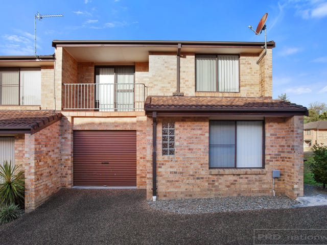 4/23 Card Crescent, East Maitland, NSW 2323