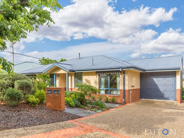 25A Eppalock Street, Duffy, ACT 2611
