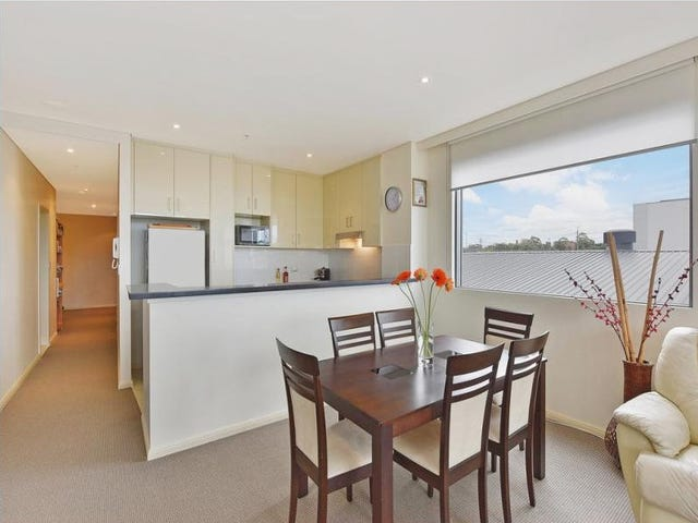 807/88-90 George Street, Hornsby, NSW 2077
