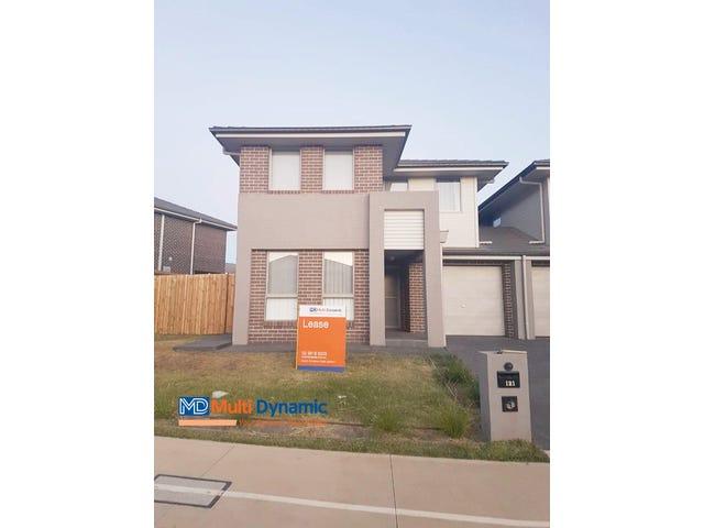 121 Ingleburn Gardens Drive Bardia, Bardia, NSW 2565