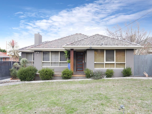 7 Comrie Court, Bayswater, Vic 3153