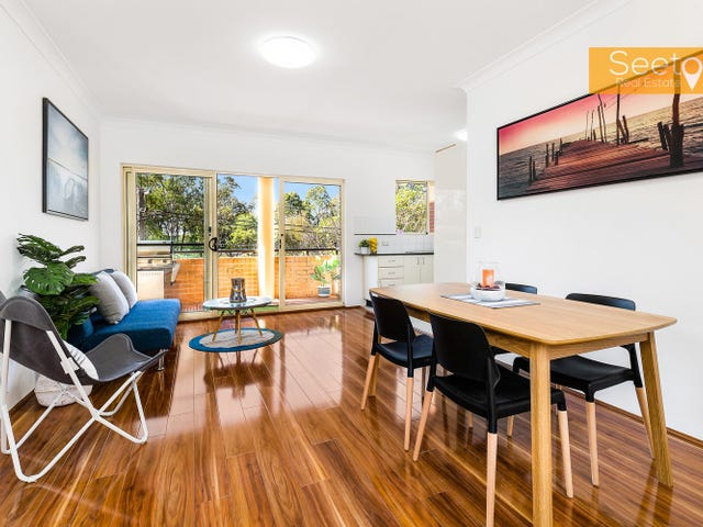 5/46-48 Marlborough Rd, Homebush West, NSW 2140