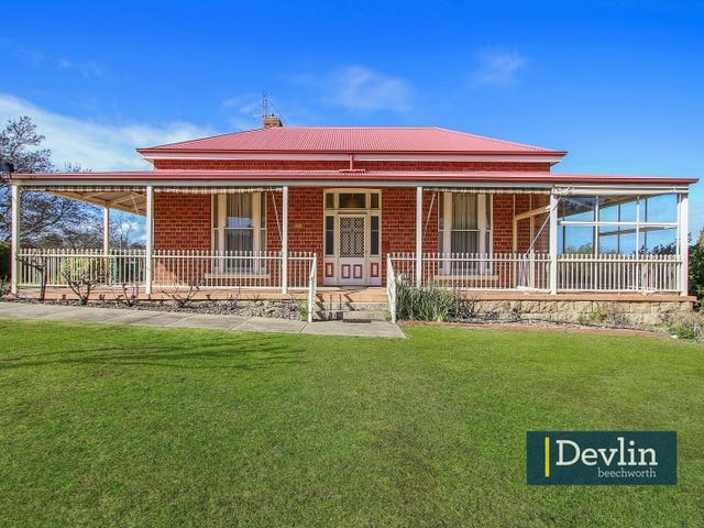 10 Ford Street, Beechworth, Vic 3747