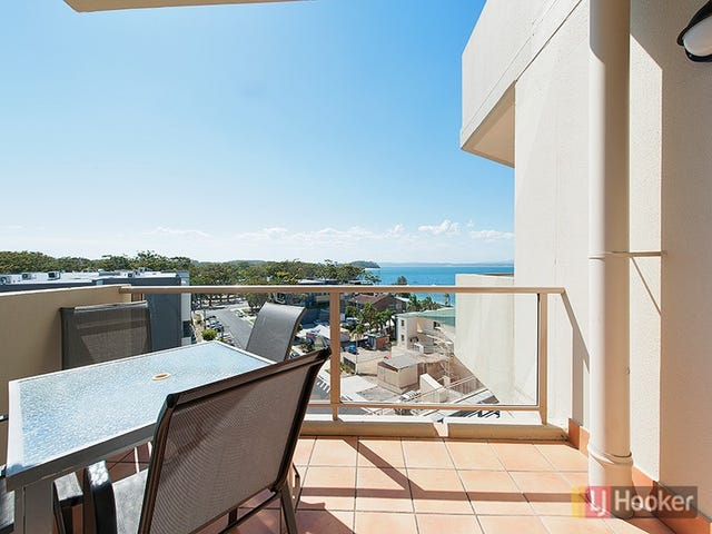 704/43 Shoal Bay Road, Shoal Bay, NSW 2315