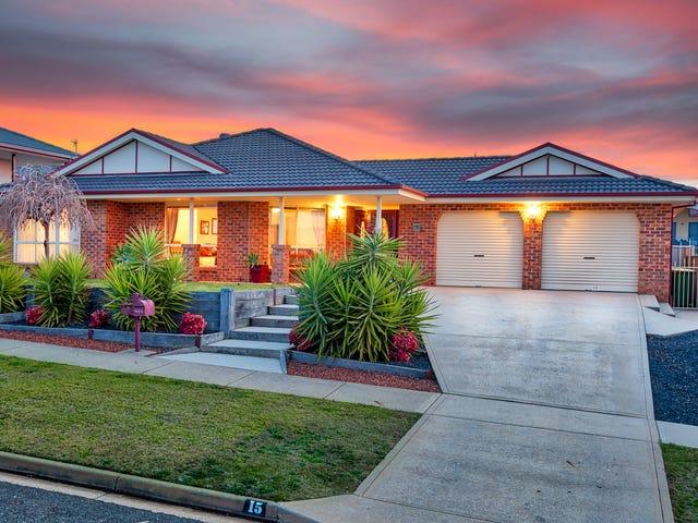 15 Kingfisher Drive, Wodonga, Vic 3690